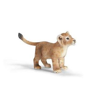 Schleich leeuwenjong 14364