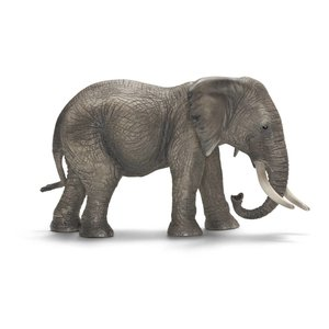 Schleich afrikaanse olifant vrouwtje 14657