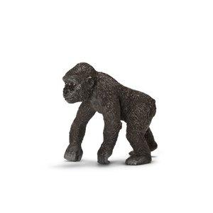 Schleich baby gorilla 14663