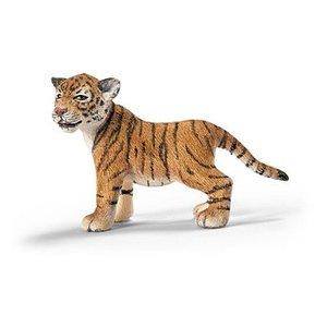 Schleich Bebe Tigre Du Bengale, Debout 14371