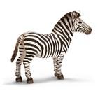 Schleich zebra mannetje 14391