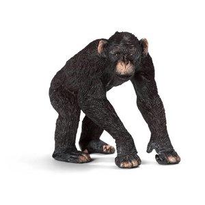Schleich mannelijke chimpansee 14678