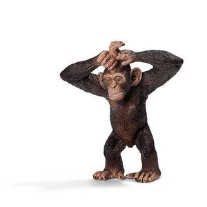 Schleich jonge chimpansee 14680