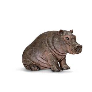 Schleich Jeune Hippopotame 14682