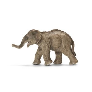 Schleich Elephanteau D'Asie 14655