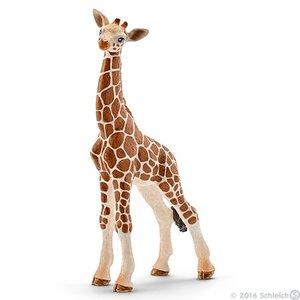 Schleich Giraf baby 14751