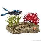 Schleich Duiker in koraalrif