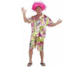 Hawaii Shirts & Hawaii Kostuums