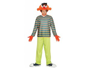 Sesamstraat Kostuums