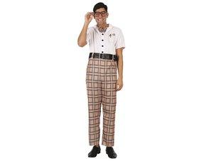 School Kostuums