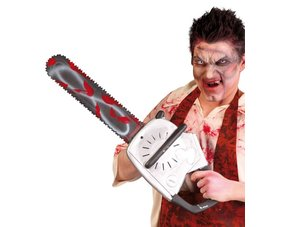 Halloween Wapens