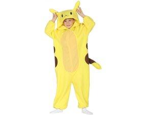 Pokémon Kostuums