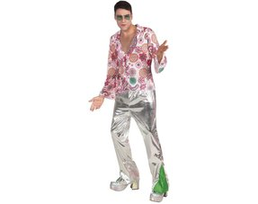 70's & Disco Kostuums