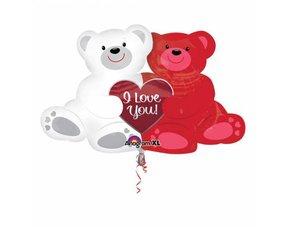 Liefde & Valentijn Ballonnen