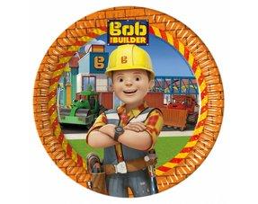 Bob de Bouwer Versiering