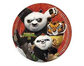 Kung Fu Panda Versiering