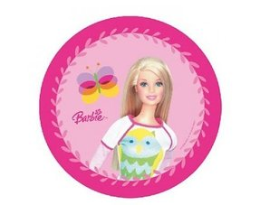 Barbie Versiering
