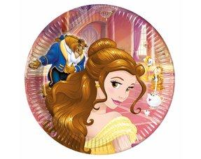 Belle en het Beest Versiering