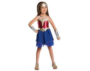 Wonder Woman Kostuums