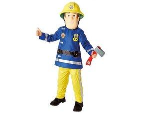 Fireman Sam Kostuums