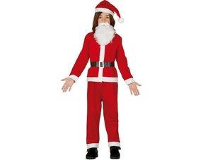 Kinder Kerstkleding