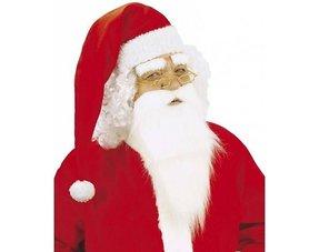 Kerstman Snorren & Baarden