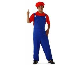 Games & Spellen Kostuums
