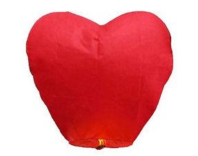 Hart Wensballonnen