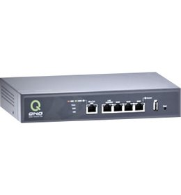 QNO QVF7305 Dual-Core Gigabit VPN Router