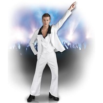 Disco Fever Kostuum John Travolta 70's