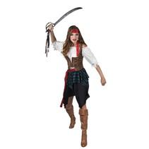 Piratenpak Dames