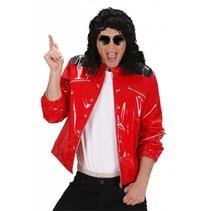 Michael Jackson Jas