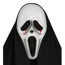 Scream Masker Deluxe volledig