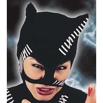 Catwoman Masker volledig