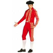 Stierenvechter Kostuum