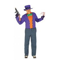 Joker Kostuum M/L