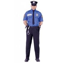 Politie Shirt  M/L