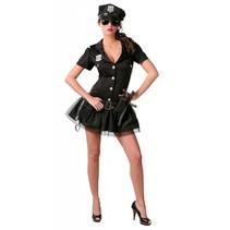 Politiepak Dames S/M