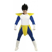 Dragon Ball Z Kostuum Vegeta M/L