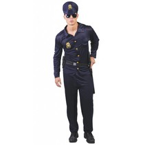 Politiepak Deluxe