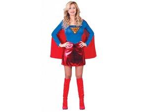 Supergirl Kostuums