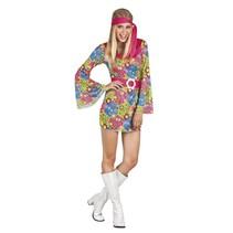 Hippie Kostuum Dames S/M