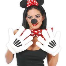 Mickey Mouse Handschoenen