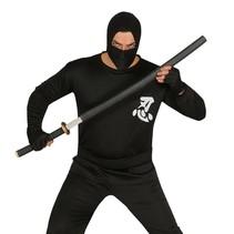 Ninja Zwaard 1 meter