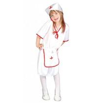 Verpleegster Pakje Kind