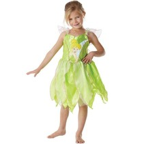 Tinkerbell Kostuum Kind Fairies™