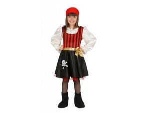 Piraten Kostuums