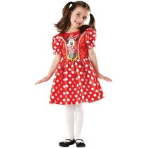 Minnie Mouse Jurkje Rood™