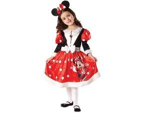 Minnie Mouse Jurkjes
