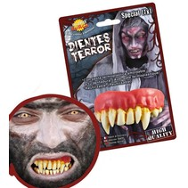 Neptanden Halloween Monster thermoplastisch